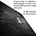 'La Mia Vera Vita' ha vinto i racconti d'agosto!