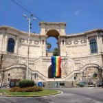 Cagliari non è poi così male. Parola di una ragazza trans