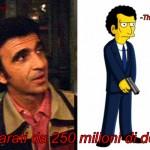 The Simpson in causa per plagio!