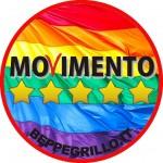 Il Movimento 5 Stelle e le unioni civili gay.