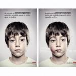 Violenza sui minori!