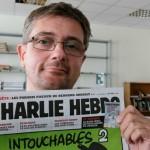Charlie Hebdo! No all'estremismo islamico!