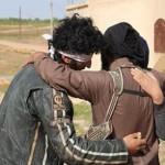 ISIS e gay. L'abbraccio della morte.