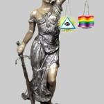 Donna denucia i Gay per conto di Dio