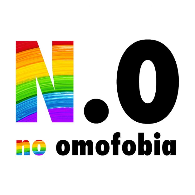 No_omofobia