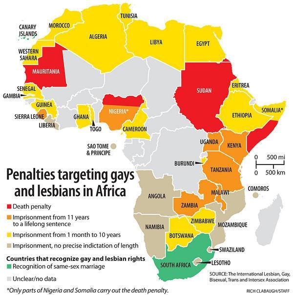 africa-gay