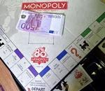 Monopoly: Dal gioco al film