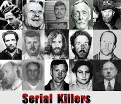I 5 segni per riconoscere i Serial Killers