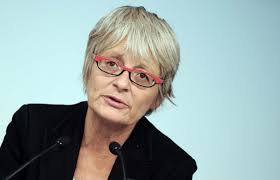 Annamaria Furlan Segretario Nazionale CISL