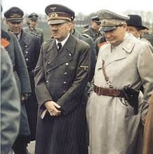Pervitin: L' arma segreta del III Reich