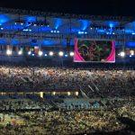 Neppure iniziate e già le Olimpiadi di Rio 2016 si colorano di Arcobaleno