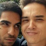 Juan Ramon e Christopher per non dimenticare Orlando