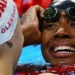 Rio 2016 Nuoto Manuel prima afroamericana oro nei 100m Stile Libero