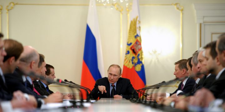 La futura Russia putinina anti-LGBT