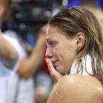 Rio2016 la nuotatrice russa Efimova e l'ipocrisia doping degli Usa