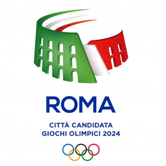 Logo Roma 2024