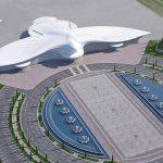Il Turkmenistan e l'aeroporto da oltre 2 miliardi di euro