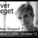 Matthew Shepard (1976-1998)