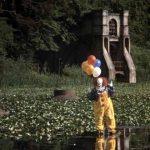 """La """"Clown hysteria"""" in stile IT negli Usa e UK"""