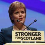 La Scozia ci riprova. Indipendenza bis