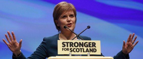 In Scozia a lezione di diritti civili LGBT