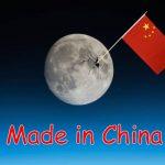 La Cina alla conquista della Luna