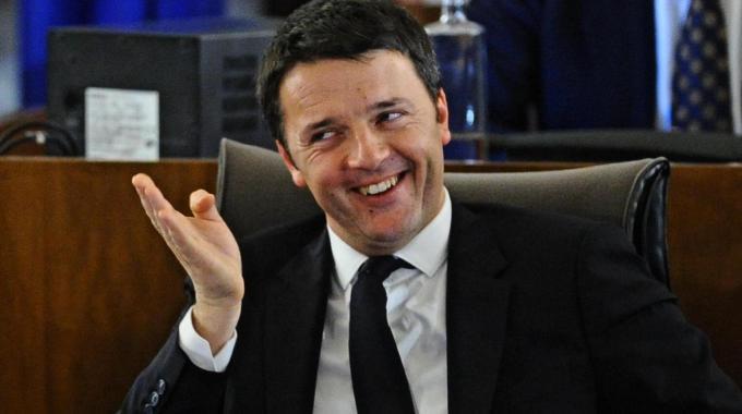 Matteo Renzi ha detto addio al Partito Democratico
