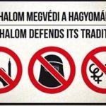 Ungheria il villaggio vietato ai gay e musulmani