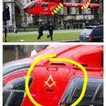 """Senatore Pepe e il """"Complotto"""" massonico a Londra"""