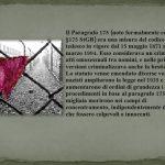 Germania riabilitazione condannati Paragrafo 175