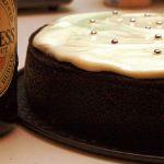 """Una torta da """"Guinness"""" da primati"""