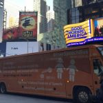 I bus transfobici spagnoli negli Stati Uniti d'America