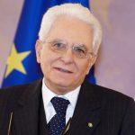 Il Presidente Sergio Mattarella contro l'omotransfobia