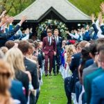 Tom Daley & Dustin Lance pubblicano il video del loro matrimonio