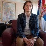 Serbia la nuova Premier donna e lesbica