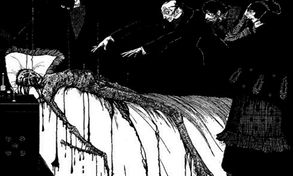 Audiolibro La Verità Sul Caso Di Mr. Valdemar E. A. Poe