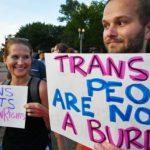 Militari Trans: Il Pentagono e il 58% dei cittadini VS Trump