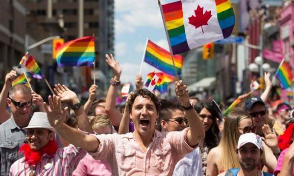 Via libera in Canada al Memoriale per vittime LGBT+