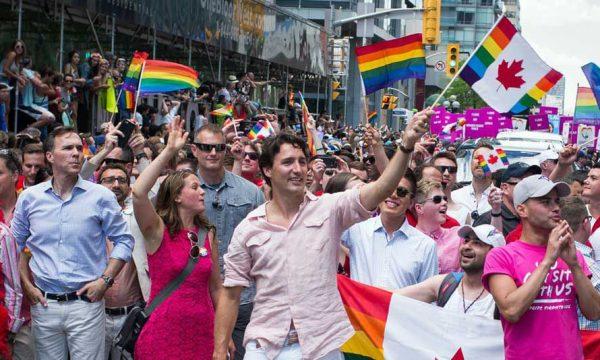 Il Canada metterà al bando le pratiche di conversione