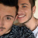 Ancora odio omofobico su Alex e Luca