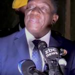 Zimbabwe Nuovo Presidente stessa Omofobia di Stato