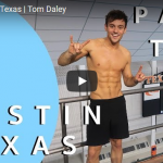 Two Steppin' in Texas | Tom Daley