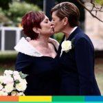 Australia l'ex Premier Abbott anti-gay al matrimonio della sorella lesbica
