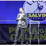 Matteo Salvini VS Elsa di Frozen