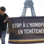 La Francia e la tutela dei rifugiati Lgbt