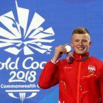 Commonwealth Games Swimming 2018 I primi 5 giorni di gare