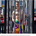 Russia nessuna prova sulle epurazioni gay in Cecenia