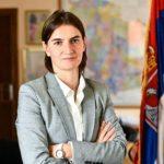Il Premier serbo Brnabic risponde agli attacchi omofobi di un Ministro