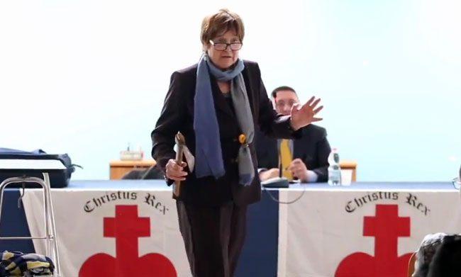 Silvana De Mari e i 2 reati inesistenti dell'islamofobia e dell'omofobia