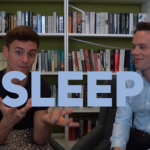 How to sleep better! Ft. Dr. Guy Meadows – Tom Daley